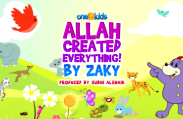allah-created-everything-voice-of-men