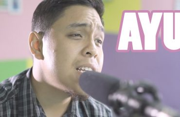 ayu VE cover by voice of men